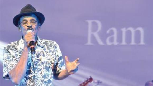 Ram Joganah - African ethno-fusion Live Act in Quatre Bornes