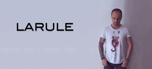 Larule - Techno Techhouse Electronica Minimal Techno DJ in Augsburg