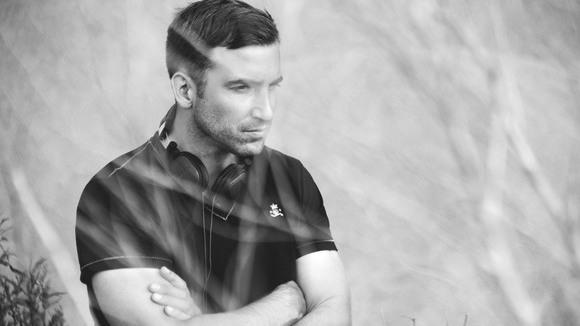 Udo Dreher - Techno Techhouse Deep DJ in Starzach