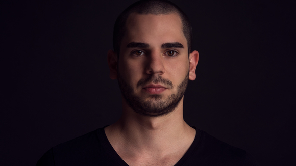 DavidSuono  - Techno Techno Melodic DJ in Rottweil