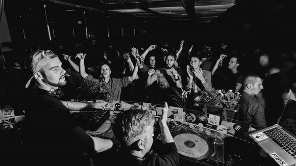 Seaside - Music - Deep Techhouse Techno DJ in Speyer