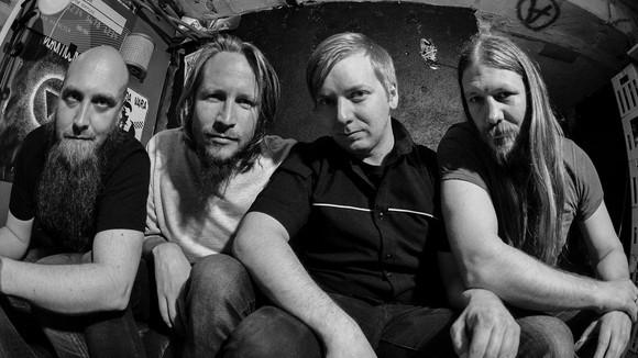 Vederkast - Progressive Metal Progressive Rock Hard Rock Stoner Rock Sludge Live Act in Tromsø