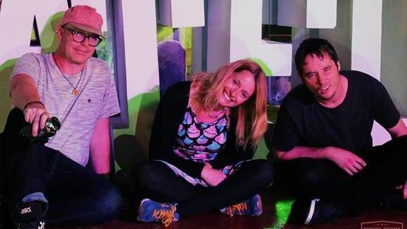 Gurgles - Progressive Pop Electro Melodic Live Act in Bradford