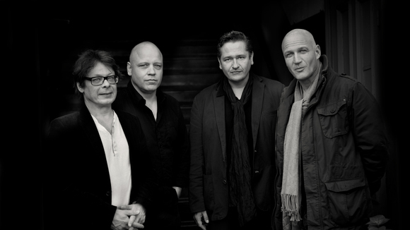 Stephan Abel Quartett - Jazz Jazz Live Act in Hannover
