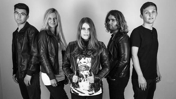 Selina E. Band - Pop Rock Live Act in Grevenbroich