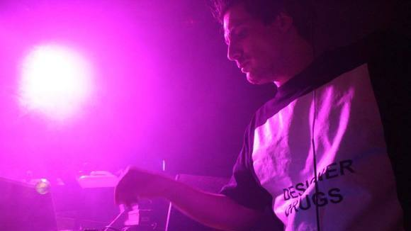 Lebendauer - Techno Minimal Techno DJ in Tübingen