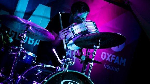 Robocobra Quartet - Jazz Jazz Punk Hip Hop Spoken Word Live Act in Belfast