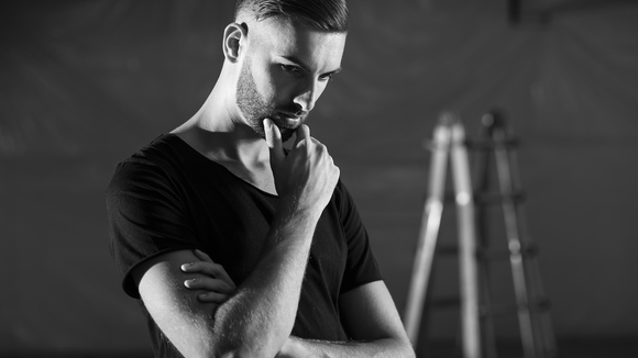 Dennis Panic - Techno Minimal Techno DJ in Böhmenkirch