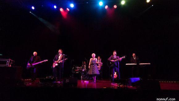 Torsten Drewes Tanz&Showband - Pop Schlager Rock Cover Live Act in Remlingen