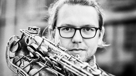 Niko Seibold Quartett - Jazz Instrumental Funk Breakbeat Hip Hop Live Act in Basel