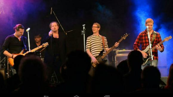 FISCHER - Deutschrock Rock Melodic Melodic Rock Eigene Songs Live Act in Münster