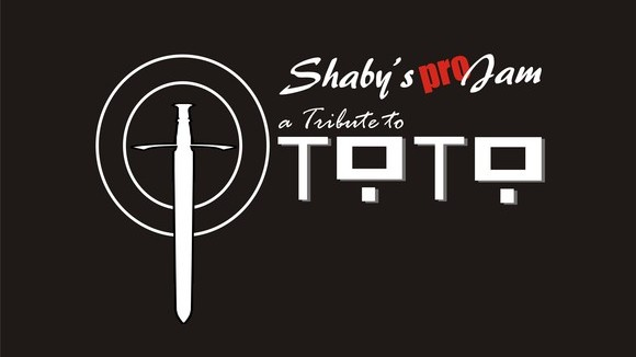 Shaby's ProJam - a tribute to Toto - Classicrock Rock Cover Live Act in Mönchengladbach