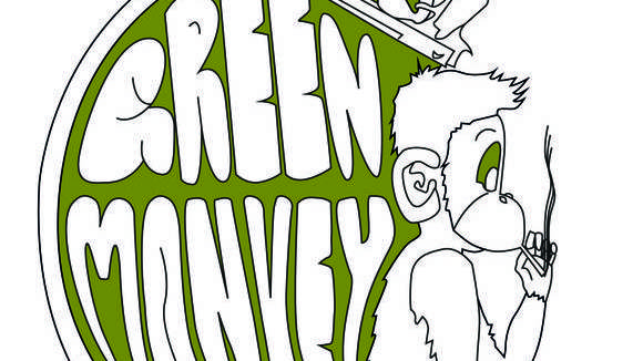 Green Monkey - Rap Funk Rock Live Act in Belfast