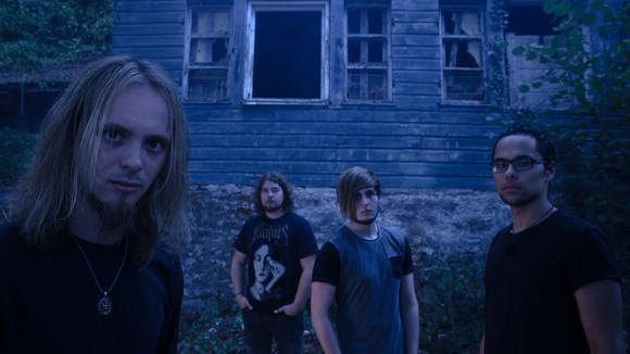 Eden's Decay - Melodic Death Death Metal Black Metal Live Act in Gunzenhausen