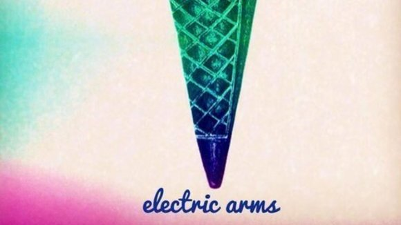Electric Arms - Indie Folk Soul Live Act in Portsmouth.