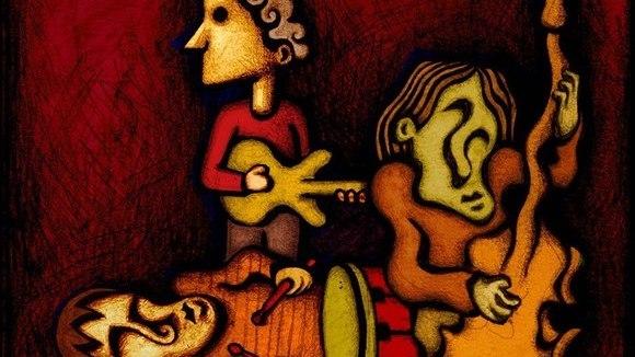 Gentrifuge - Jazzrock Postrock Instrumental Jazz Indie Live Act in Ghent