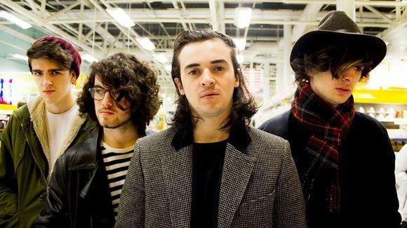 The Clameens  - Pop Indiepop Live Act in Derry