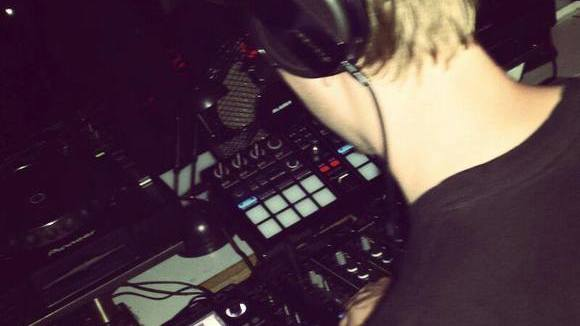 C-TraXx - Techno DJ in Duisburg