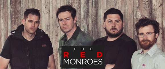 The Red Monroes - Indie Indiepop Live Act in Burton on Trent