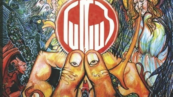 Fungus - Psychedelic Rock Progressive Rock Rock Live Act in Genova