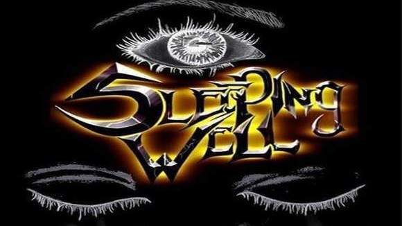 Sleeping Well - Metal Rock Melodic Progressive  Live Act in Hannover