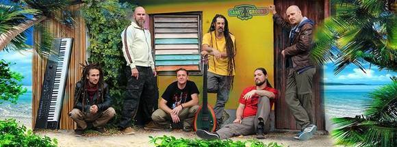 Sane Ground - Reggae Live Act in Düsseldorf