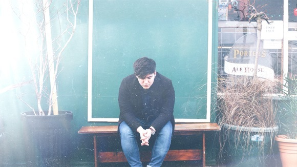 Ben_paveley - Folk Pop Singer/Songwriter New Folk Folk Pop Indie Live Act in Liverpool