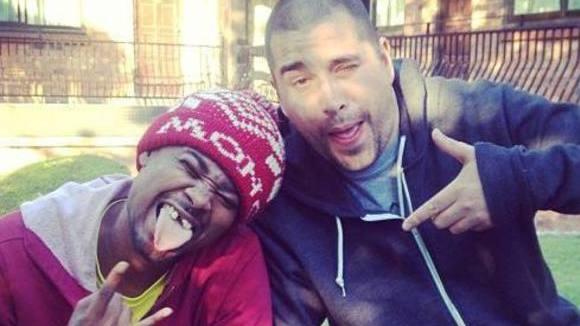 Jamie Groovement - Hip Hop Funk Latin Soul Future Beats DJ in Manchester