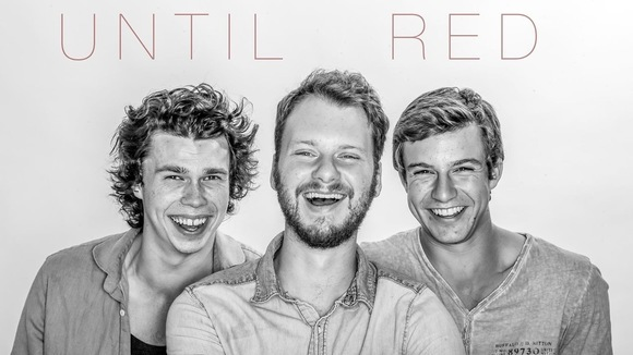 Until Red - Rock Live Act in Brandon