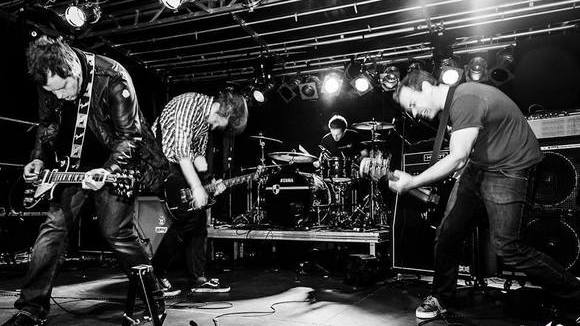 Stun - Postrock Rock Garage Rock Live Act in Bremen
