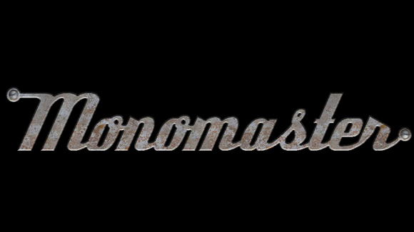 Monomaster - Rock Live Act in Hannover
