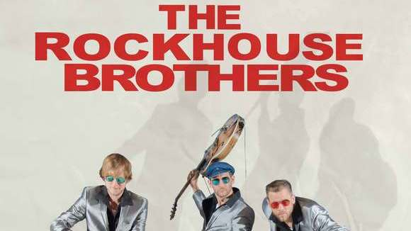 Rockhouse Brothers - Rock 'n' Roll Jive Pop Rockabilly Cover Live Act in Hannover