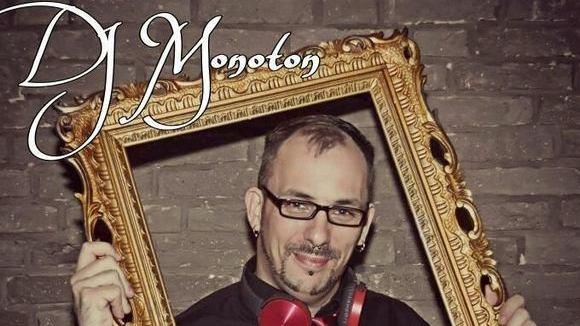 DJ Mono.Ton  - Mainstream House Gothic Party edm DJ in Schortens