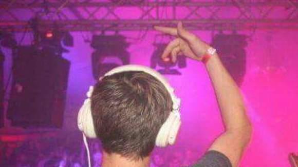 DJ VERSUS - edm House Charts DJ in Kroppach