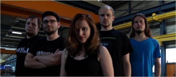 Kava Conspiracy - Experimental Progressive Metal Psychedelic Live Act in Reutlingen