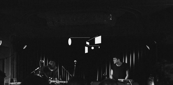 SONIC MOBILÉE - Alternative Electronic Live Act in Hamburg / Berlin
