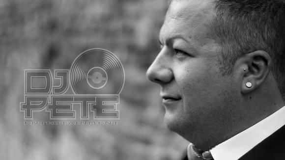 DJ Pete - Charts Techno Hip Hop DJ in Ubstadt-Weiher