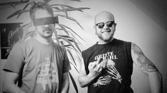 Racoon Man - Singer/Songwriter Punk Rock Melodic Garage Rock Live Act in Heilbronn