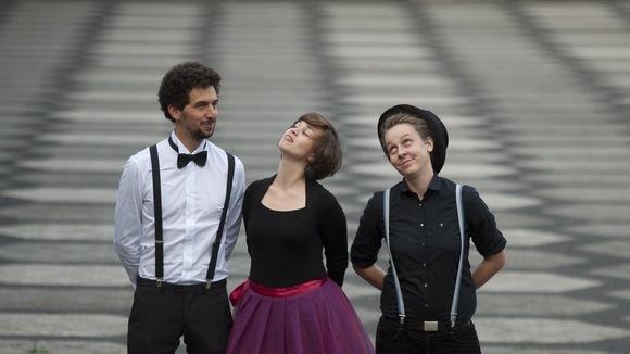 Utopian Orchestra - Soul Indiepop Pop Electro Indie Live Act in Witten/Dortmund/Hamburg