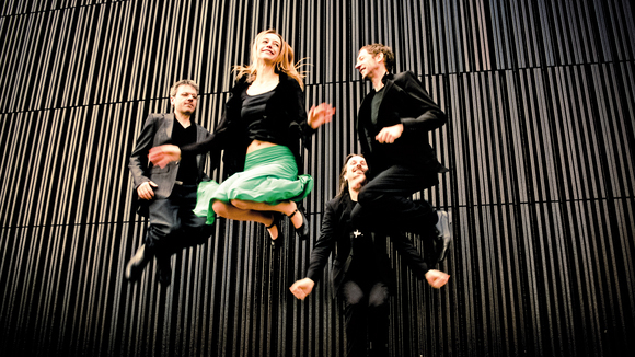 Marenka - Singer/Songwriter Acoustic Pop Jazz Chanson Eigene Songs Live Act in Karlsruhe