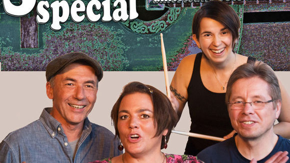 """""""somethin' special"""" - Americana Cover Melodic Live Act in ofterdingen"""