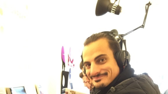 Sam Kharashfeh - House Disco Techno Deep Techno DJ in Hamburg