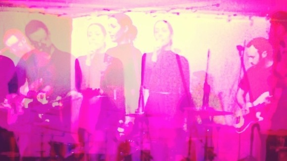 Nano Kino - Shoegaze Dream Pop Dream Indie Guitar pop Live Act in Newcastle upon Tyne