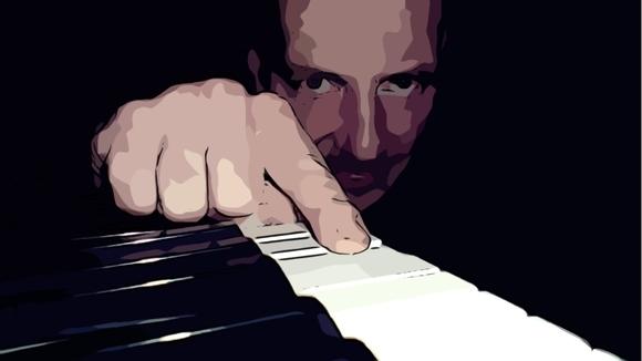 Bernd Reiher | Mann am Klavier - Piano Soundtrack - Film Improvisation Live Act in Leipzig