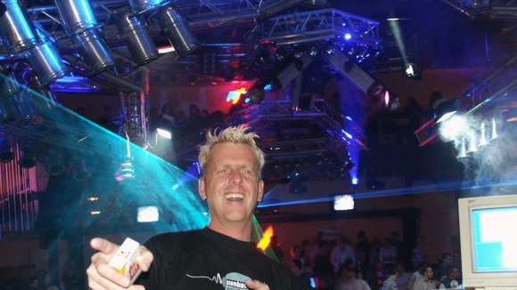 DJ V.O.L.K.E.R. - House House Schlager Charts Partymusik DJ in Kalefeld/Echte