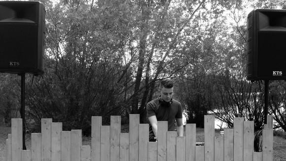 Levent Stein - Techno Techhouse House DJ in Rinteln