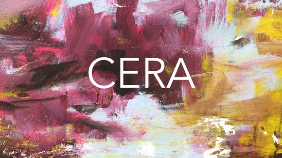 CERA - Experimental Pop Dance Pop Rhythm & Blues (R&B) Electronic Music Live Act in London
