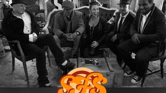 Soul Funk Secret - Funk Nu Funk soul/jazz Live Act in London