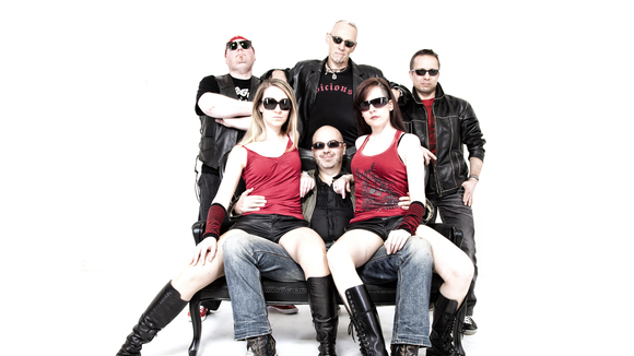 Mixxed Up - Blockbuster-Coverband - Charts Schlager Rock Cover Live Act in Friedberg (Hessen)