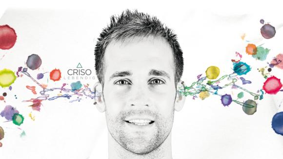 Criso - Hip Hop Singer/Songwriter Reggae Live Act in St.Pölten